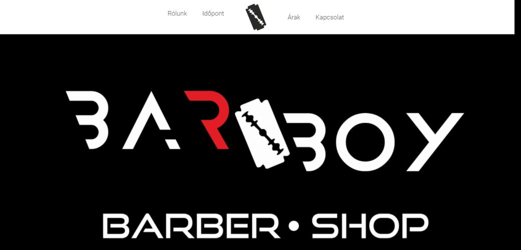 barberboy